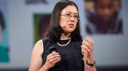 Wendy Chung's Ted Talk: Autism - what we know (and what we don't know yet)
